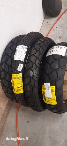 Dunlop 404 R21 summer  tyres motorcycles