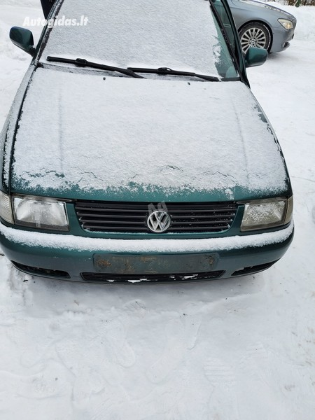 Volkswagen Polo 1996 y parts