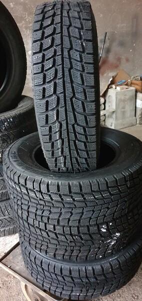 R16 универсальные  шины для автомобилей