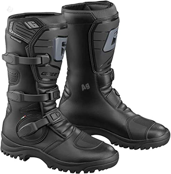 Boots  Gaerne G - Adventure aquatech