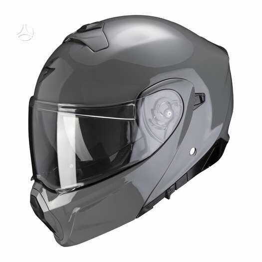 Šalmas  Scorpion EXO-930 cement grey