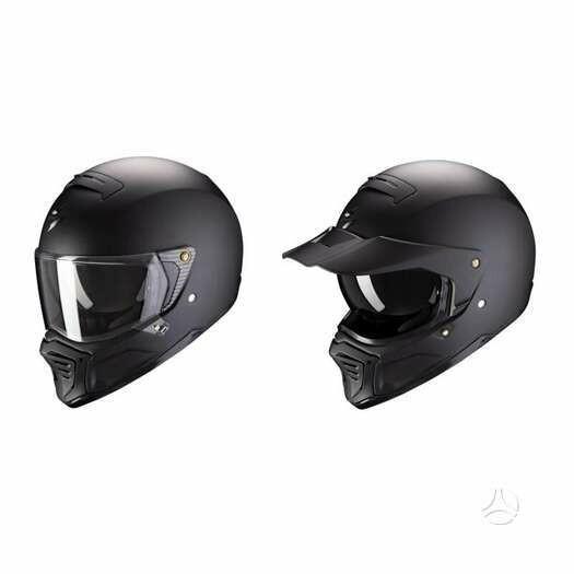 Šalmas  Scorpion EXO - HX1 moto