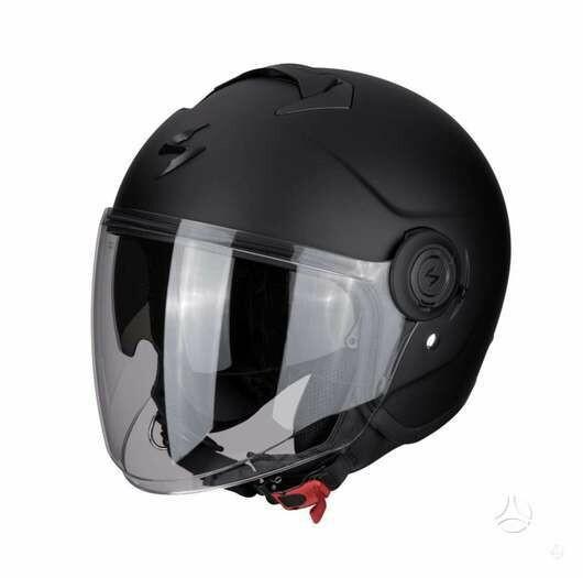 Шлемы  Scorpion EXO - CITY + VIDEO moto