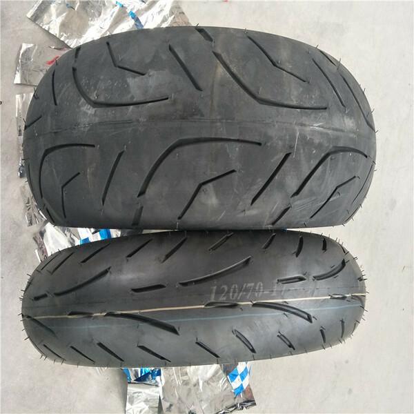 Michelin MONTAVIMAS BALANSAV. R17 vasarinės  padangos motociklams