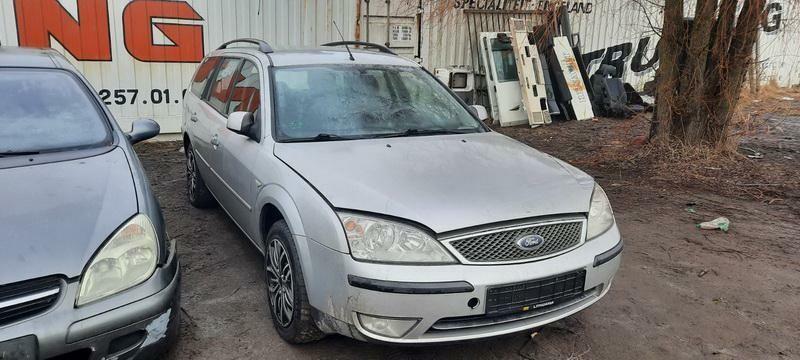Ford Mondeo 2006 y parts