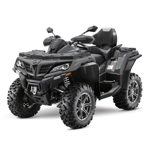 ATV  CFMOTO CFORCE 1000 2021 y motorcycle