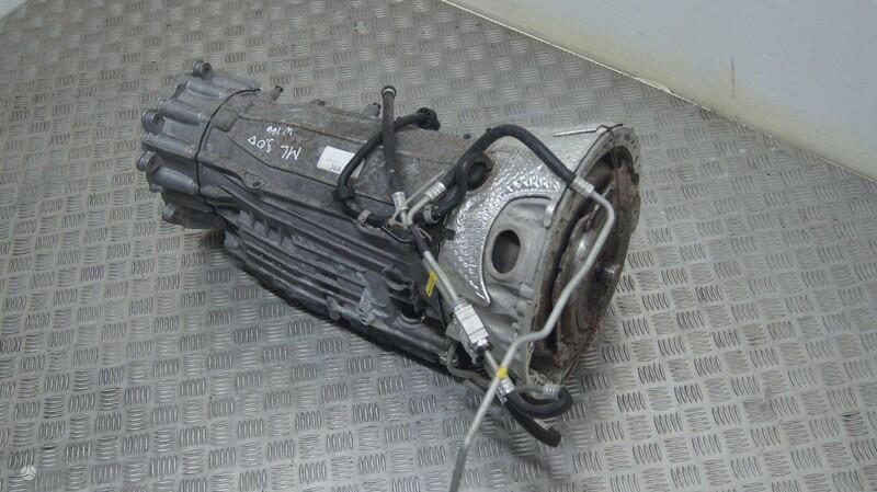 Mercedes-Benz B Klasė 2014 m dalys
