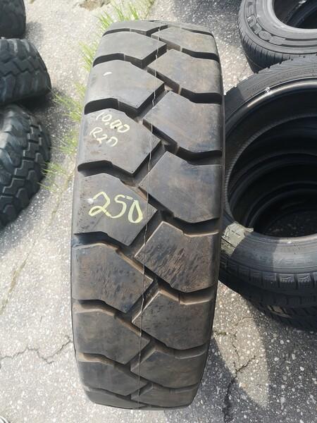 Solideal R20 10.00 universalios  padangos traktoriams ir spec technikai