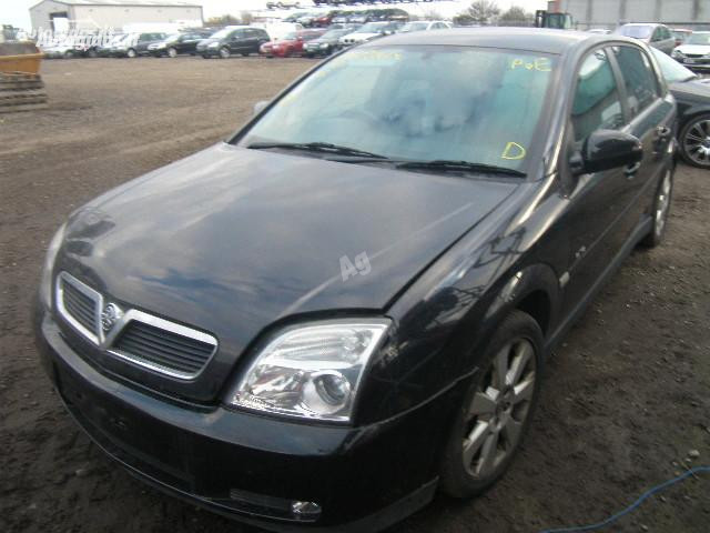Opel Signum 3.2 2005 г. запчясти