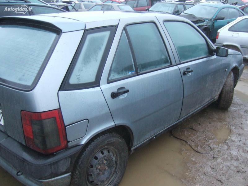 Fiat Tipo 1991 m dalys