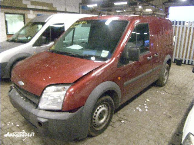 Ford Transit Connect I 2004 m dalys