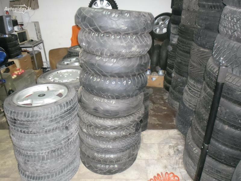 Pirelli R17 Tyres motorcycles