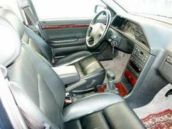 Peugeot 605 95kw 1998 y. parts
