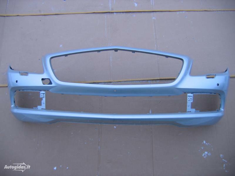 Mercedes-Benz Clk Klasė 2012 m dalys