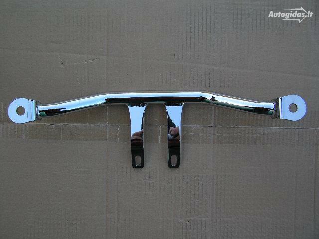 Čioperis/Cruiser/Cus  Honda VT 2005 y parts
