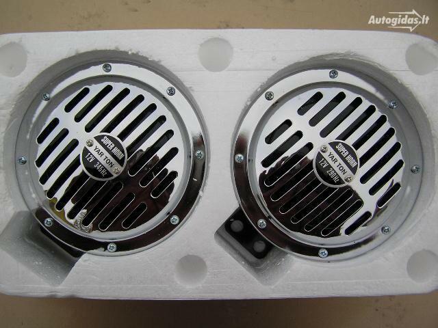 Čioperis  Honda VTX 2011 y. parts