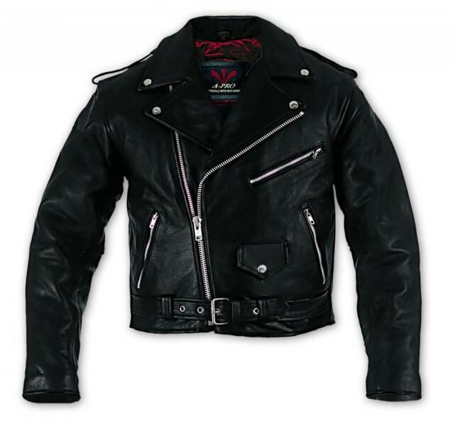 Jackets  A-PRO CLASSIC