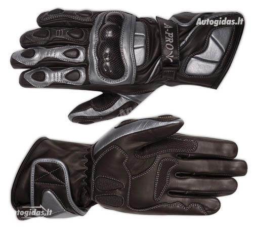Gloves  A-PRO PISTA