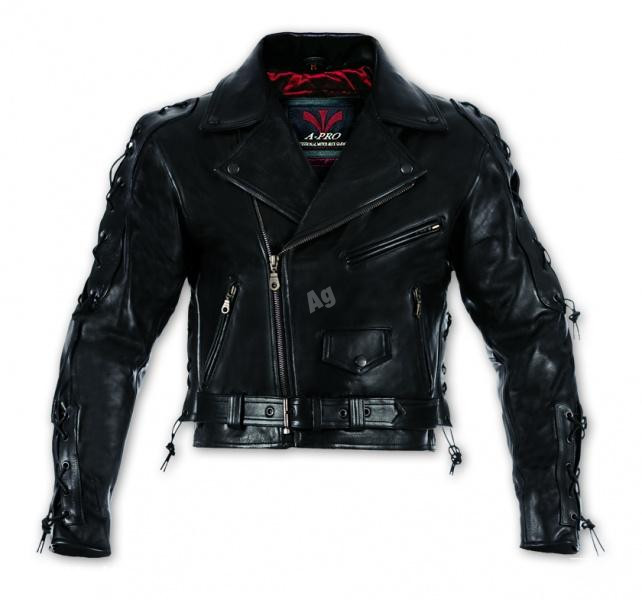 Jackets  A-PRO SUPREME.
