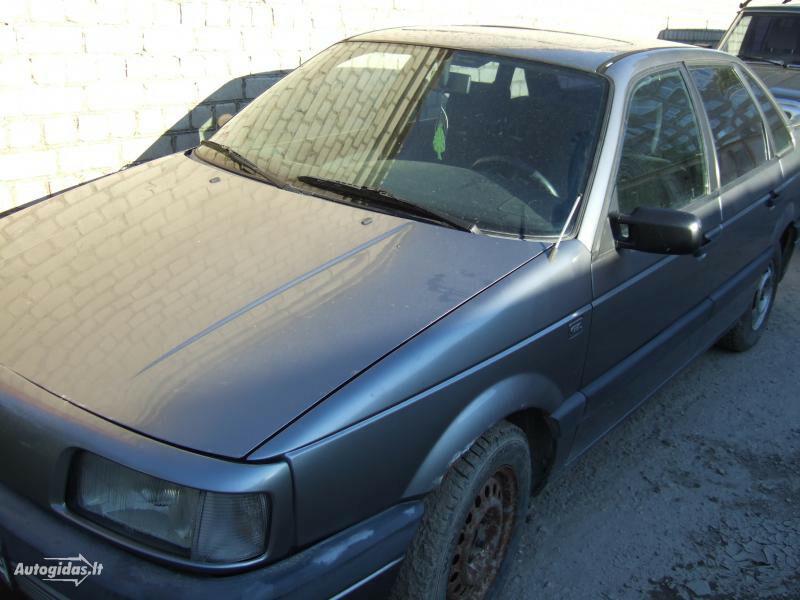 Volkswagen Passat B3 1993 г запчясти