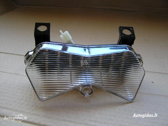 Superbike  Kawasaki ZX 2003 y. parts