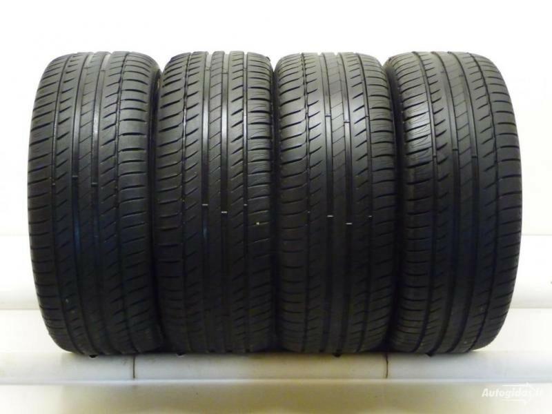 Michelin SUPER KAINA R17 vasarinės padangos lengviesiems