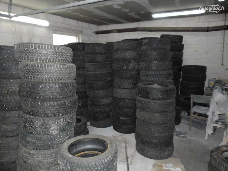 Nokian R16 universal  tyres passanger car