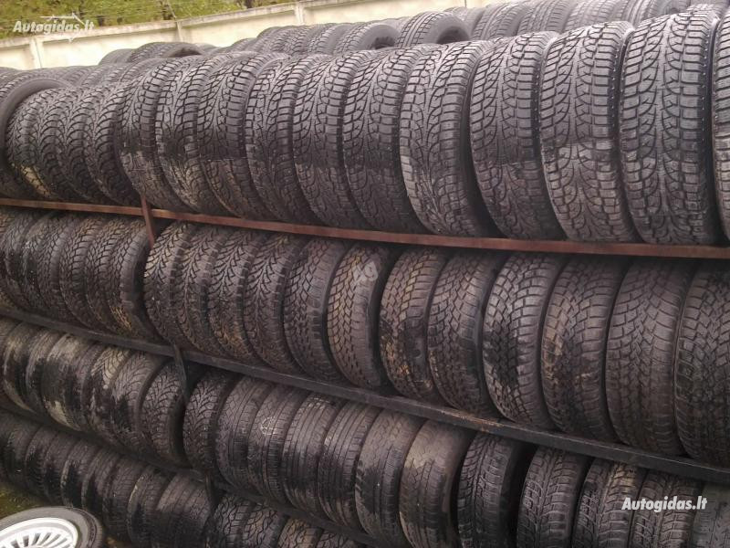 R15 winter  tyres passanger car