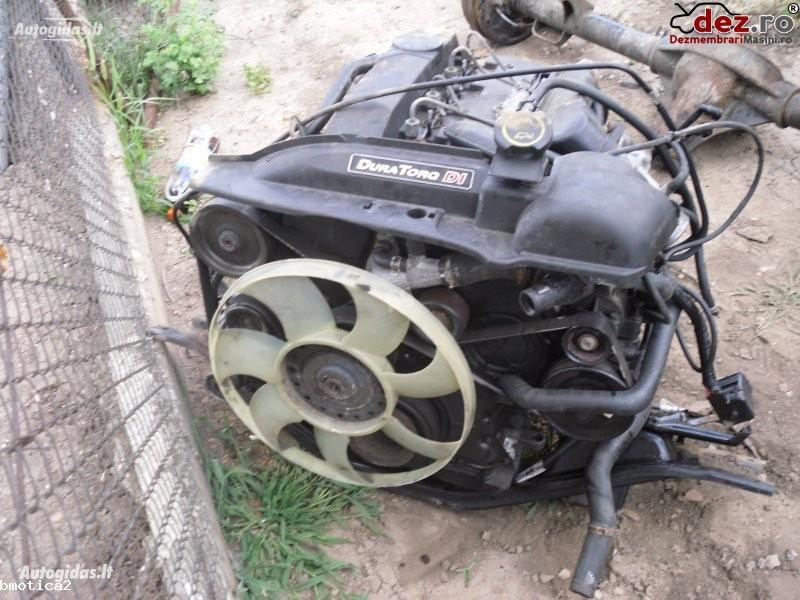 Ford Transit 2003 y parts