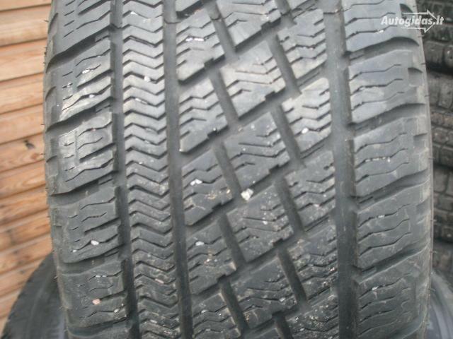 R16 универсальные покрышки для автомобилей