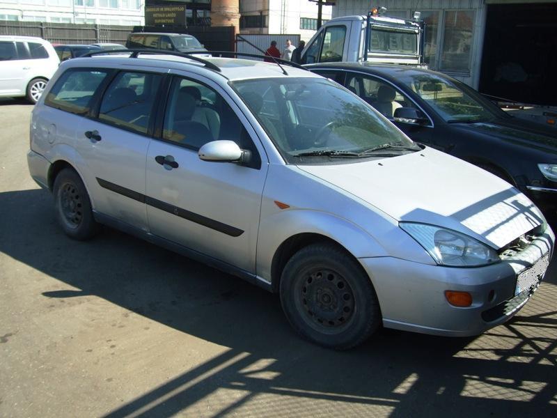 Ford Focus MK1 2000 г. запчясти