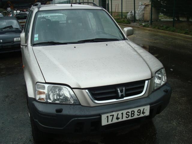 Honda Cr-V I Europa B20B3 1999 m dalys