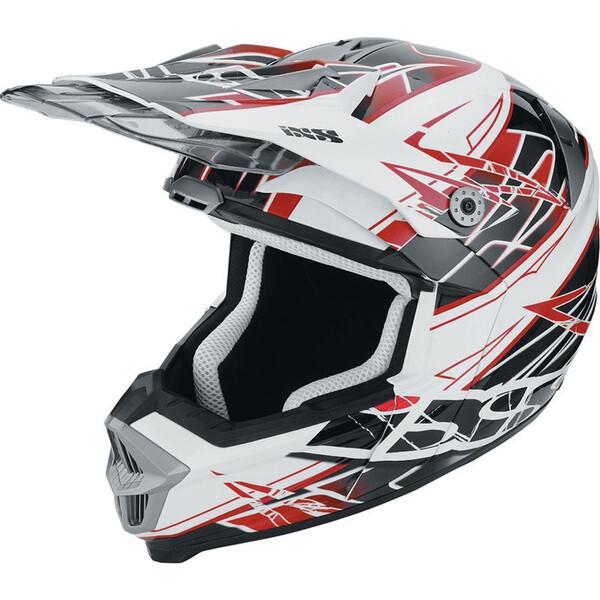 Helmets  IXS HX178 POWER