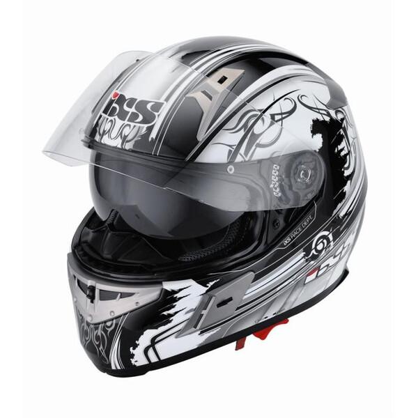 Helmets  IXS HX 570 INTRUDER