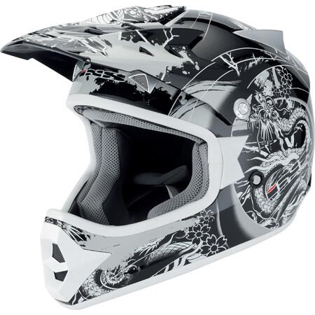 Helmets  IXS HX 274 IREZUMI