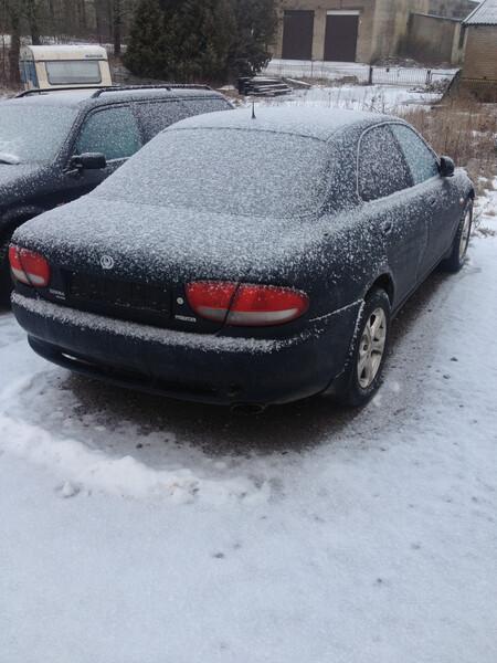 Mazda Xedos 1995 m dalys