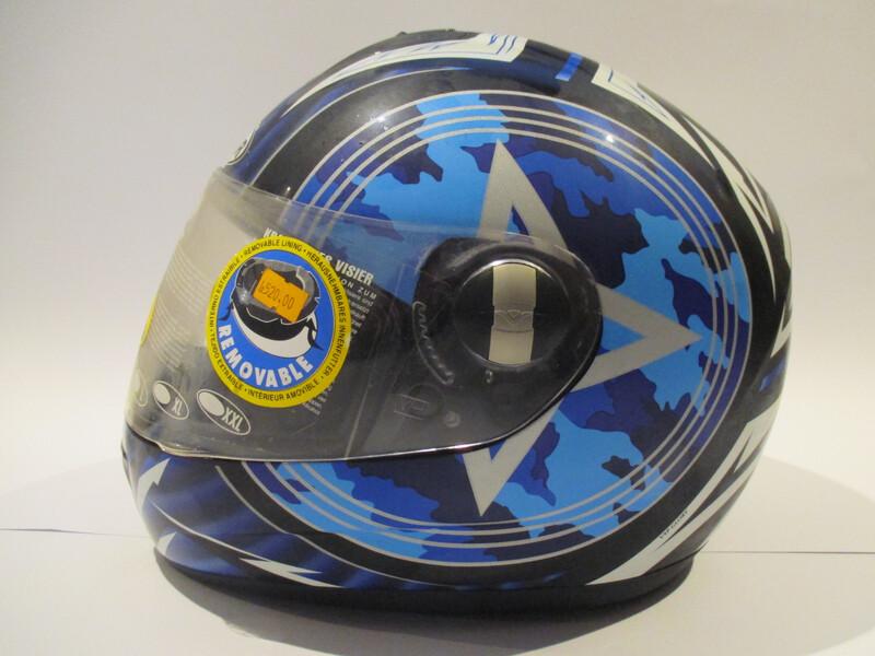 Helmets  VEMAR