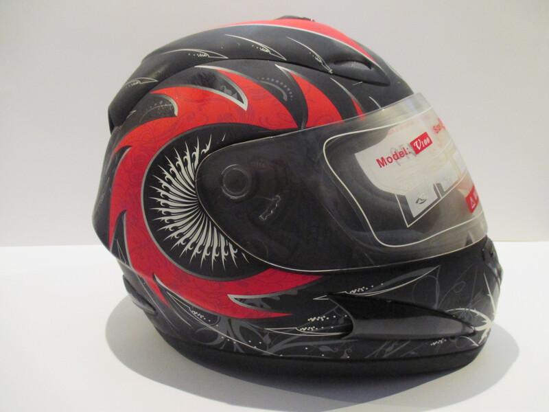 Helmets  MAX V100