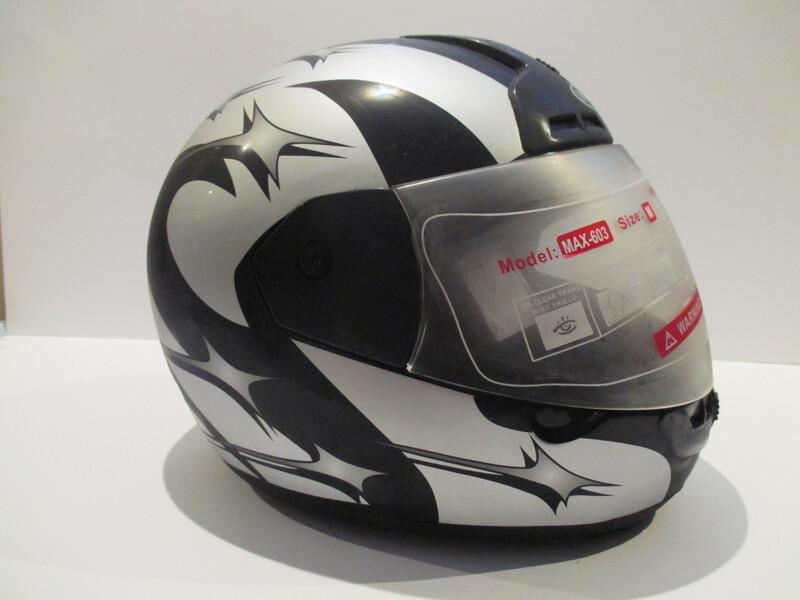Helmets  MAX 603