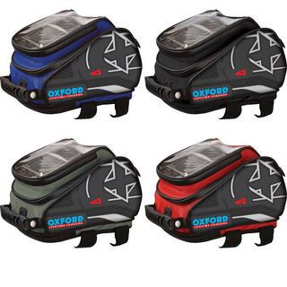 Kelioniniai krepšiai  OXFORD www.moto-baysport.lt