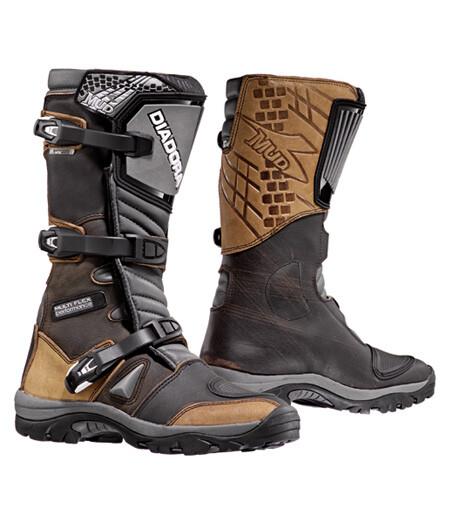 Boots  DIADORA MUD