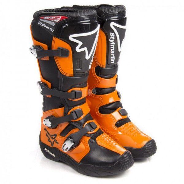 Boots  STYLMARTIN GEAR