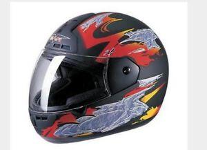 Шлемы  MAX 603