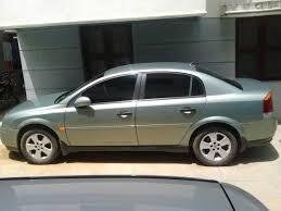 Opel Vectra C 2004 m dalys