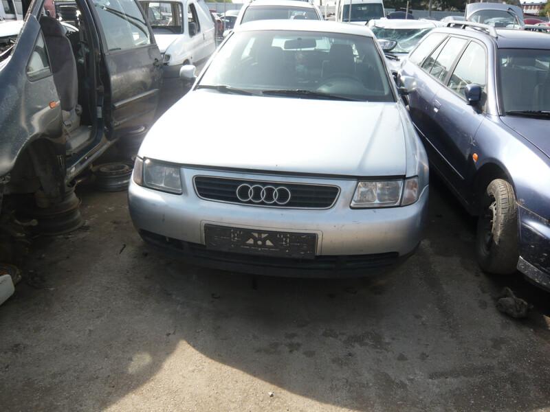 Audi A3 8L 1998 г запчясти