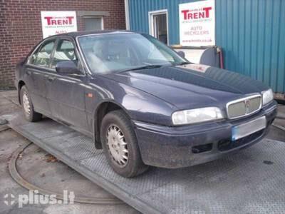 Rover 600 1998 m dalys