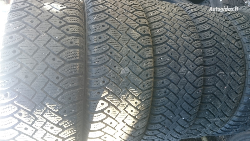 Continental R15 winter  tyres passanger car