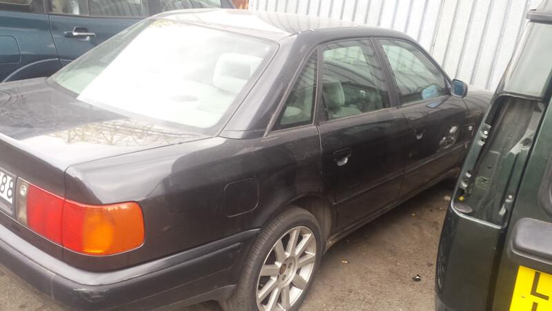Audi 100 C4 1994 m dalys