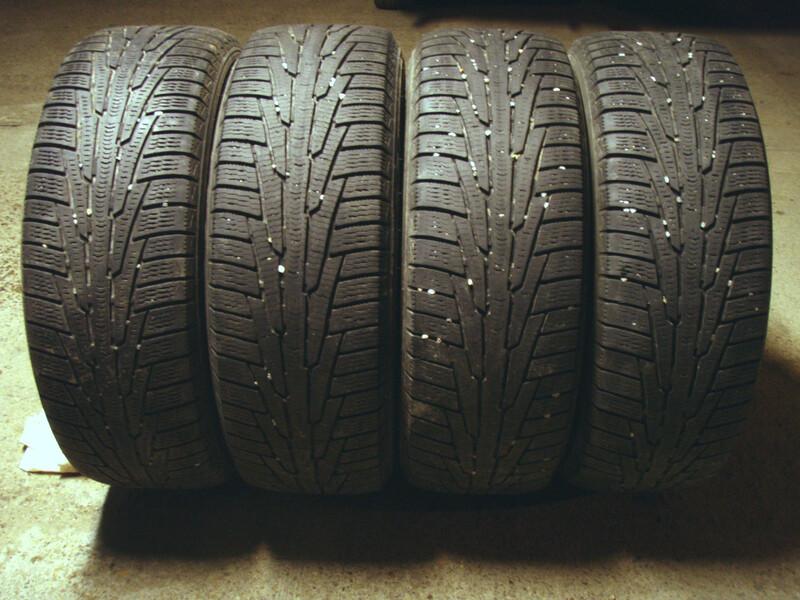 Continental NOKIAN,DUNLOP,MICHEL R16 universal  tyres passanger car