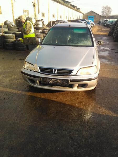 Honda Civic VI 1999 m dalys